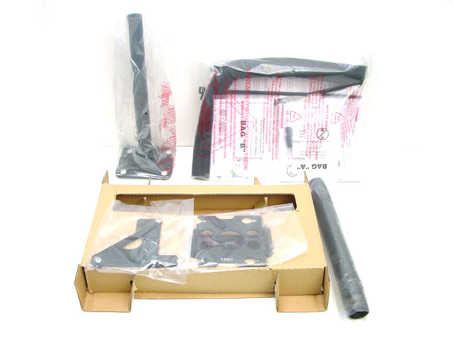 Dell Projector Ceiling Mount Kit New P N C3504 Ebay