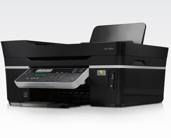 how to connect a mac to a dell wireless printer
