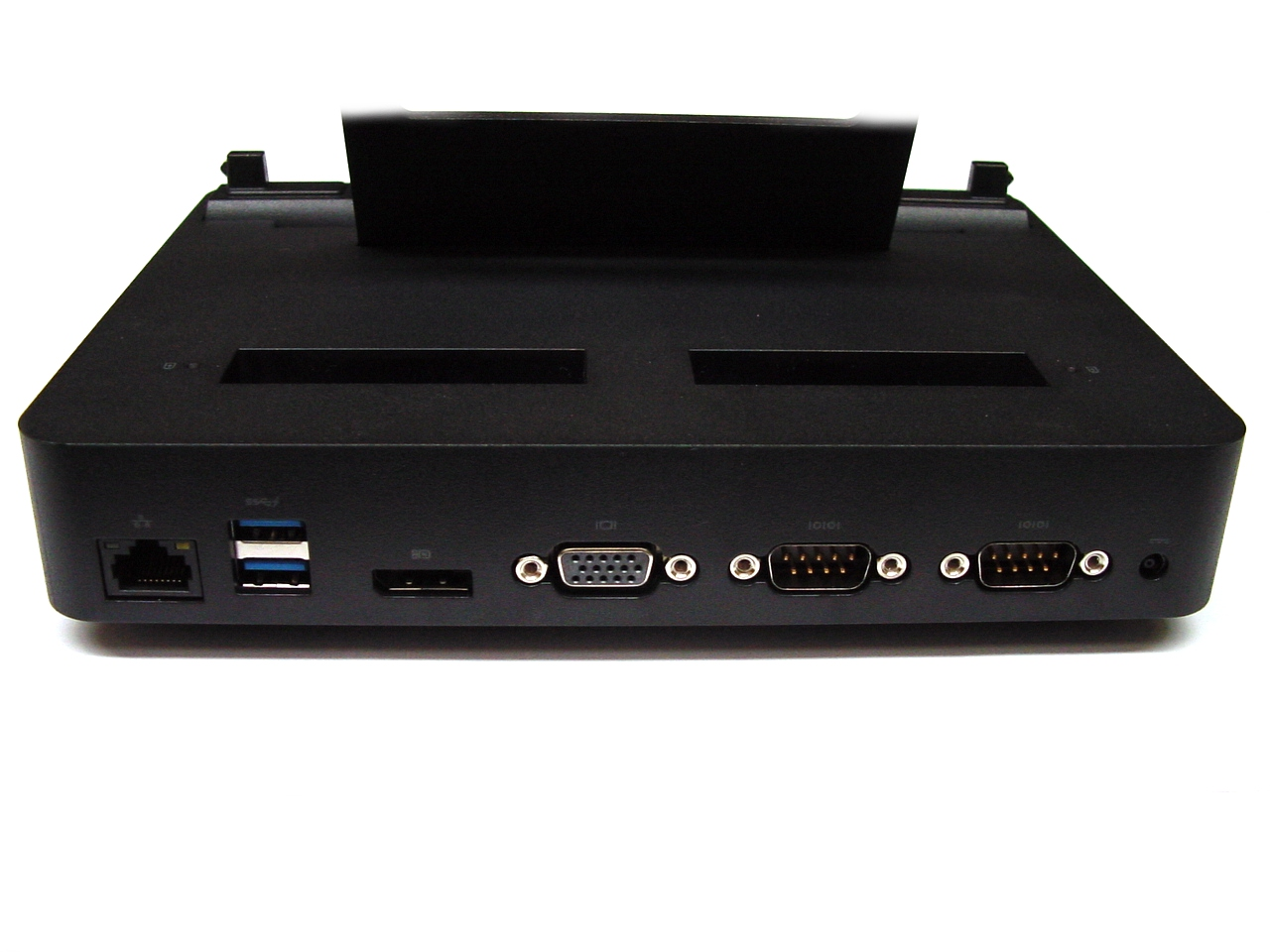 Dell Dock Docking Station For Latitude 12 Rugged Dual