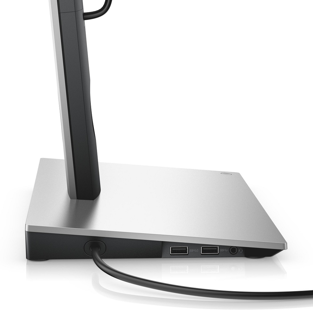 Dell Dock With Monitor Stand DS1000 USB-C 90W HDMI VGA