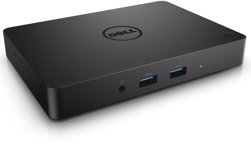 DELL 452-BCDB Dell Dock WD15 USB Docking Station 180W AC Adapter UK